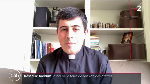 Religion : quand les prêtres deviennent des influenceurs 2.0