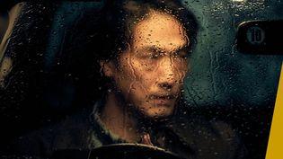 "L'acteur japonaisTakehiro Hira, héros de la série ""Giri /Haji"", disponible sur Netflix. (NETFLIX)"