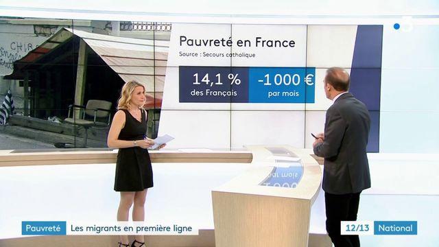 Pauvreté en France : de plus en plus de diplômés en difficulté