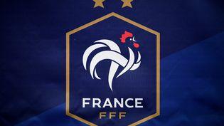 Logo de l'Equipe de France de football. (AFP)