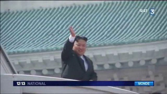Tensions avec les États-Unis : jusqu'où ira la Corée du Nord ?