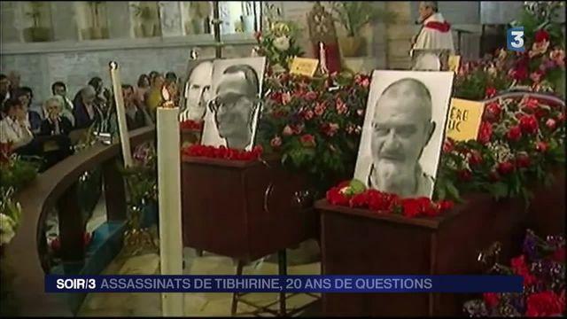 Assassinats de Tibhirine : le mystère demeure 20 ans après