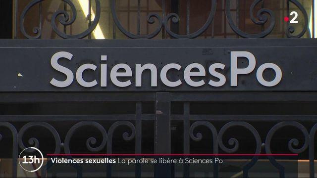 Violences sexuelles : des étudiants de Sciences Po dénoncent des viols et harcèlements