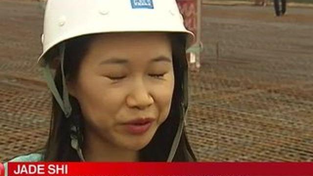 La chine devient le premier partenaire économique de l'Algérie