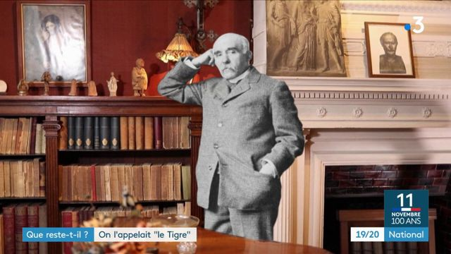 Histoire : les milles et unes vies de Georges Clemenceau