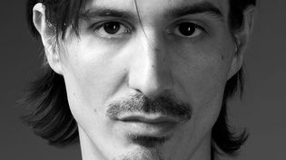 Le romancier David Lopez  (Hermance Triay)