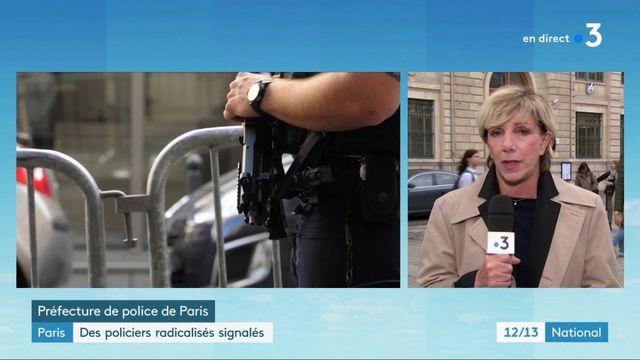 Police : hausse du nombre de signalements pour radicalisation