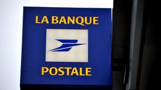Les provisions passées sur l'exposition à la Grèce ont atteint 241 millions d'euros en 2011pour la Banque postale. (MYCHELE DANIAU / AFP)