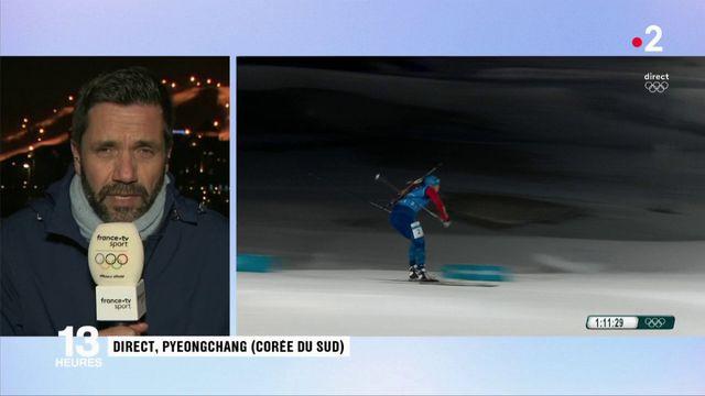 JO de Pyeongchang : la France décroche une quinzième médaille