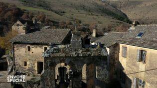Envoyé spécial. Un projet de loi pour inscrire les bruits de la campagne au patrimoine rural (ENVOYÉ SPÉCIAL  / FRANCE 2)