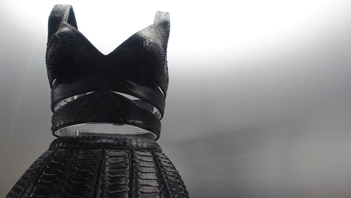 """Azzedine Alaïa """"Je suis couturier"""" : couture été 2013  (Corinne Jeammet)"""