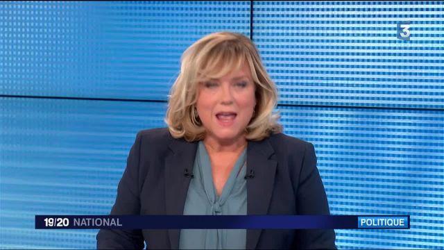 """Jean-François Copé : """"Marine Le Pen parle à cette France déclassée"""""""