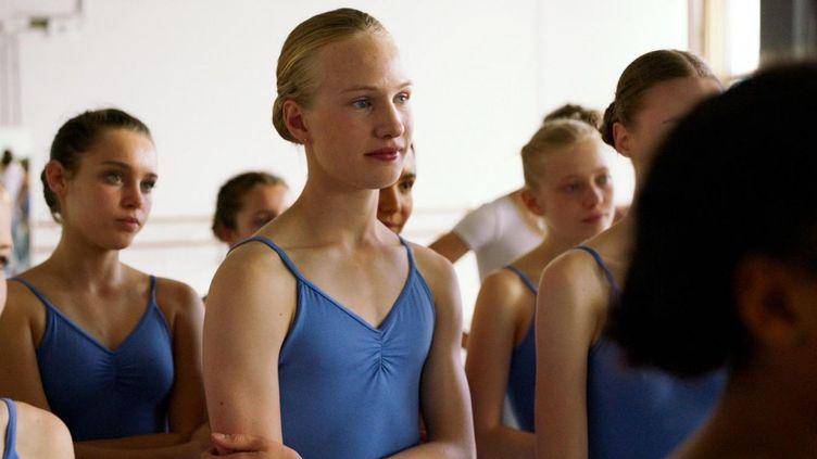 "Victor Polster dans ""Girl"" de Lukas Dhont (DIAPHANA DISTRIBUTION)"