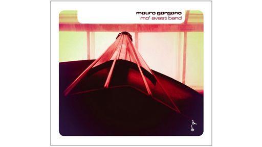 """""""Mo'Avast Band"""", de Mauro Gargano  (DR)"""
