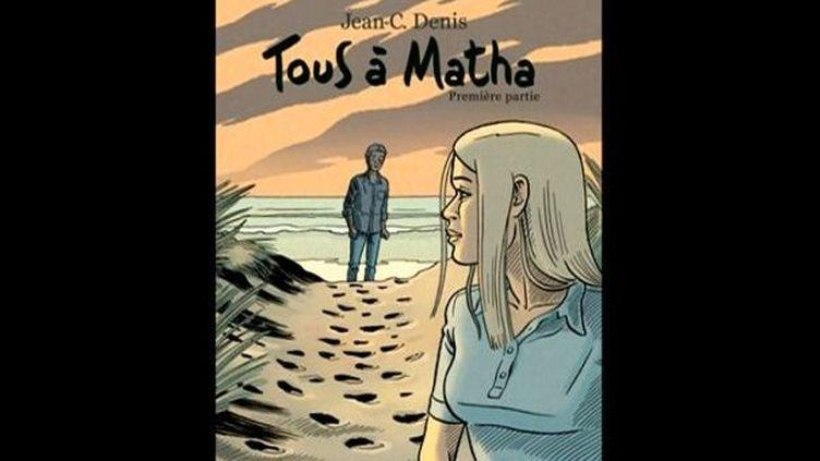 """""""Tous à Matha"""" de Jean C. Denis  (Jean Claude Denis)"""