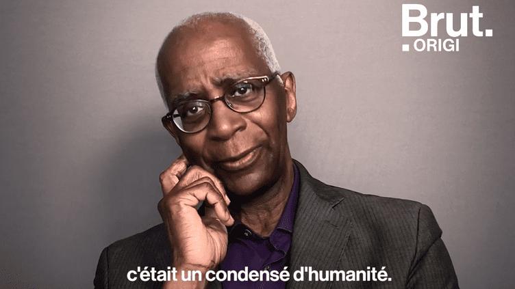 VIDEO - Aimé Césaire, portrait d'un poète aux service des autres (BRUT)