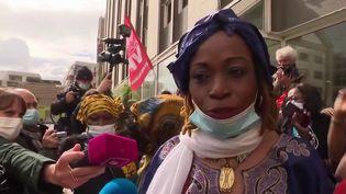 Hôtellerie : victoire des femmes de chambre de l'Ibis Batignolles (FRANCE 3)