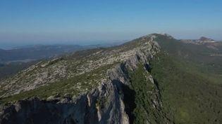 La rédaction du 20 Heures de France 2 vous emmène dans le Sud-Est, pour parcourir les sentiers du massif de la Sainte-Beaume. C'est l'occasion de découvrir un haut-lieu de pèlerinage devenu un paradis pour randonneurs. (FRANCE 2)