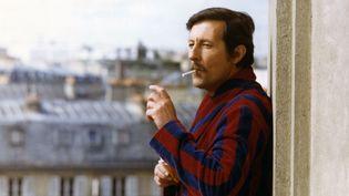 """Jean Rochefort dans """"Un éléphant ça trompe énormément"""", en 1976. (JEAN PIERRE FIZET / COLLECTION CHRISTOPHEL)"""