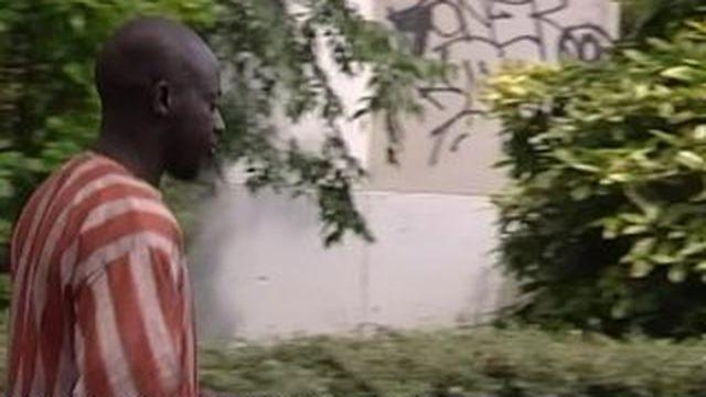 Incendie à Paris : un suspect en garde à vue
