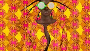 Photo (détail) deThandiwe Muriu. (THANDIWE MURIU)