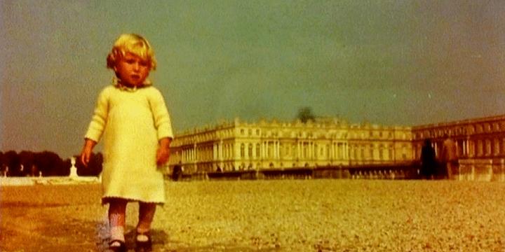 (Photos-souvenir de Versailles)