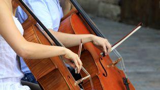 La mairie de Courtrai (Belgique) espère que la musique classique fera fuir les jeunes. (FLICKR RM / GETTY IMAGES)