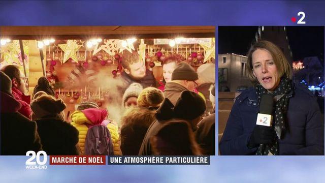 Attaque de Strasbourg : 11 blessés font toujours l'objet de soins