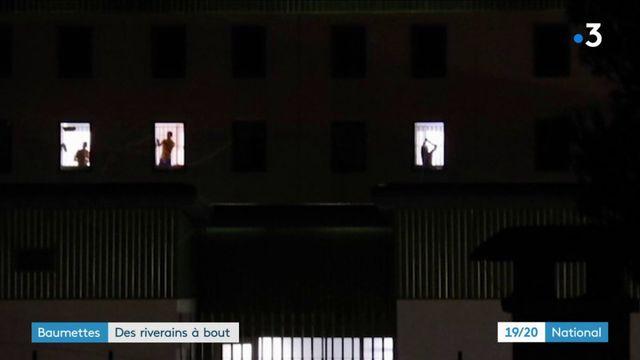 Marseille : les voisins de la prison des Baumettes sont à bout