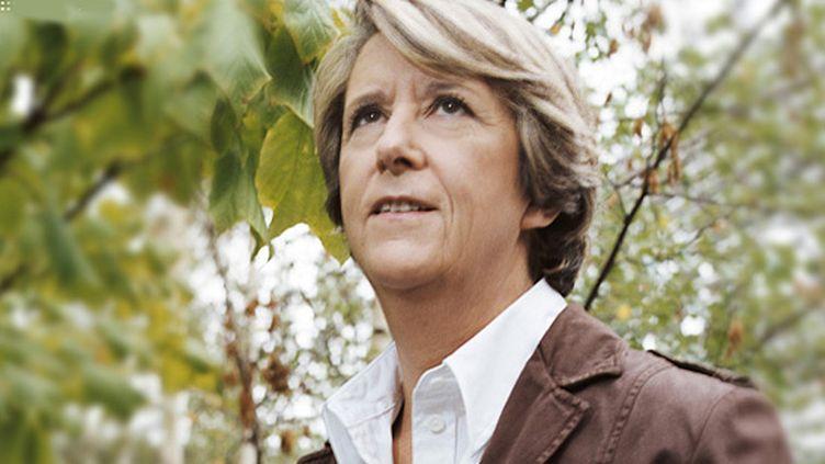 Arlette Chabot (France 2)