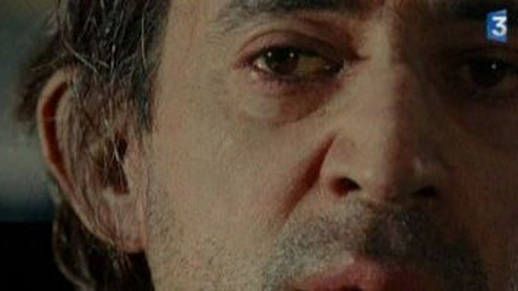 """Gainsbourg vie Héroïque"" le pari Joann Sfar  (Culturebox)"