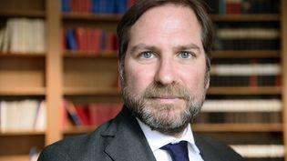 Patrice Spinosi,avocat de la Ligue des droits de l'homme, spécialiste des libertés publiques. (BERTRAND GUAY / AFP)