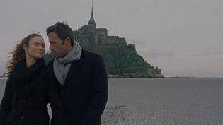 "Olga KurylenkoetBen Affleck, dans ""A la merveille"" de Terrence Malick  (Metropolitan FilmExport )"