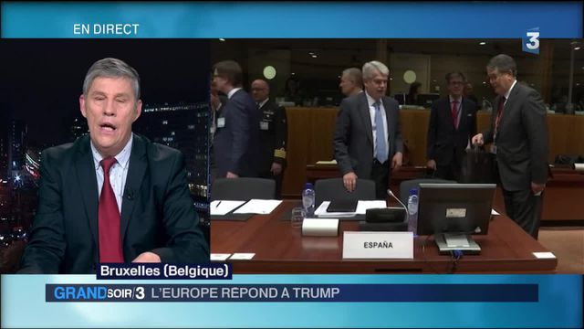 trump/UE