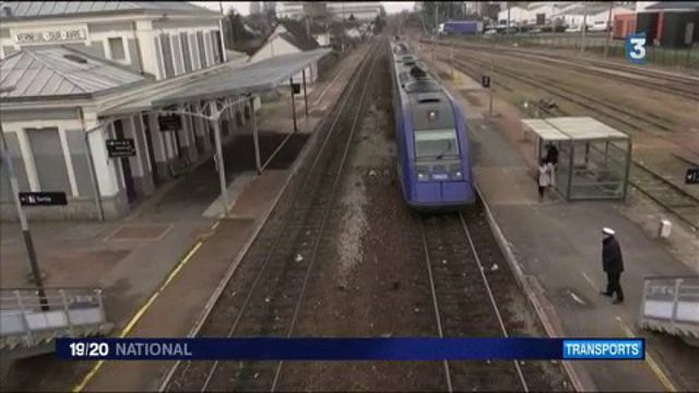 Transport : la SNCF s'engage à rembourser les retards de train