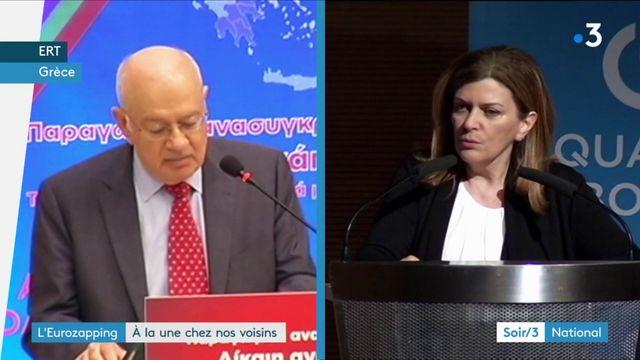 Eurozapping : nouveau scandale pour les humanitaires et nouveau coup de frein pour le diesel