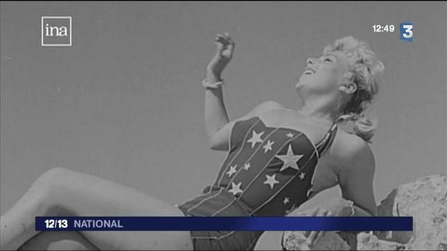 Festival de Cannes : quand Brigitte Bardot déambulait parmi les passants