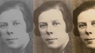 Le journal de13 Heures dresse le portrait de battantes, desfemmes qui ont marqué leur époque mais dont on parle peu.Parmi elles, Martha Desrumaux, une figure du communisme français du XXe siècle qui afait entendre la voix des ouvriers et des femmes. (FRANCE 2)