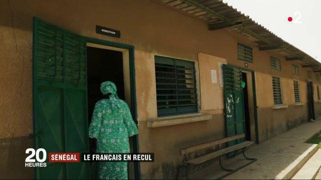 Sénégal : la langue française en recul