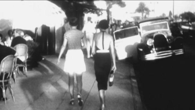 le festival de Cannes 1939