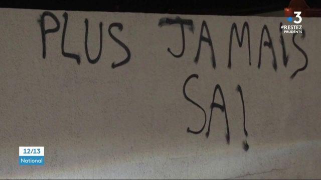 Violences à Argenteuil : deux versions de l'accident s'opposent