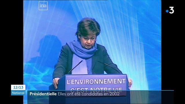 Présidentielle 2022 : le point de vue de Corinne Lepage et Arlette Laguiller, candidates à l'élection de 2002