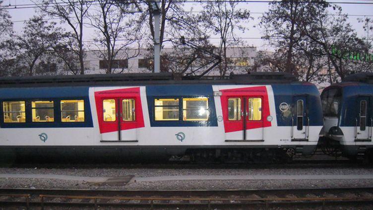 (Les rames du RER A ont recommencé à circuler ce vendredi © RF)