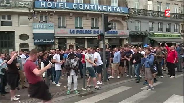 Euro 2016 : à Lille, des retombées économiques importantes