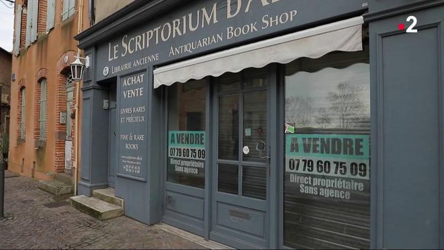 Commerçants : des fermetures pour cause d'impayés