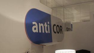 L'association Anticor lutte depuis 18 ans contre la corruption. (CAPTURE ECRAN FRANCE 2)