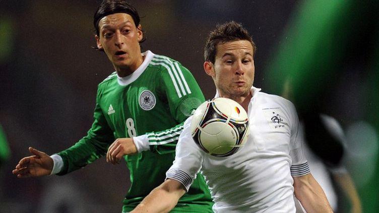 Mezut Özil et l'Allemagne attendus dans un groupe relevé