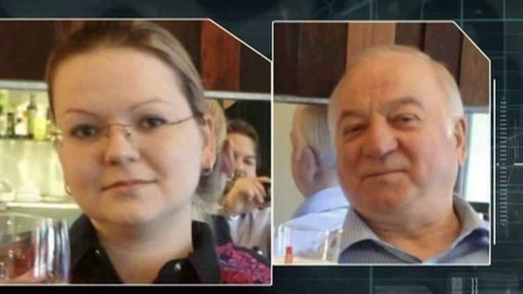 Eurozapping : un troisième suspect dans l'affaire Skripal ; dernier combat pour les salariés d'Alitalia (FRANCEINFO)