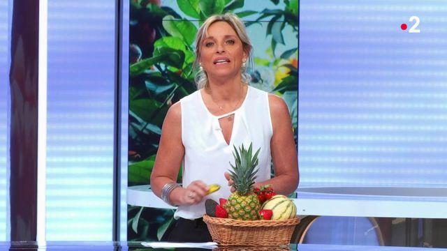 Alimentation : comment reconnaître les fruits mûrs ?