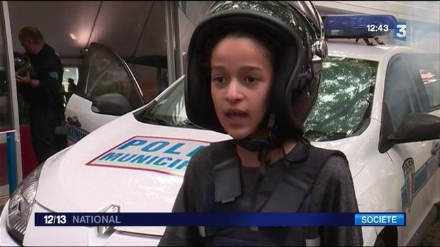 Police : apaiser les tensions avec les jeunes